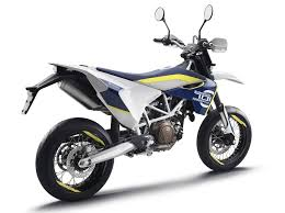 husqvarna motocross bikes husqvarna says 701 supermoto in north american dealers february