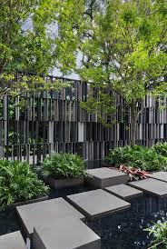 Landscape Design Backyard by Get 20 Contemporary Landscape Ideas On Pinterest Without Signing