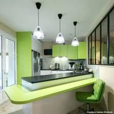credence cuisine originale deco intérieur de la maison credence decorative cuisine stunning ilot