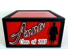 Unique Graduation Card Boxes On Sale Unique Graduation Money Card Box It U0027s Grad Party
