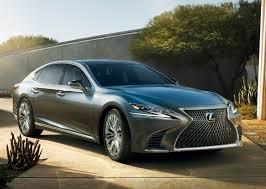 lexus luxury brand lexus ls 500 2018 u2013 auto sport