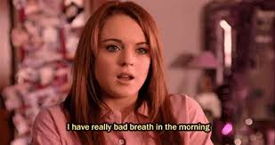 Mean Girl Memes - 11 times mean girls perfectly described my life