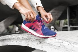 only women get to wear adidas u0027 wild new shoe wired