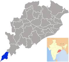 Malkangiri district