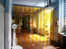 industrial strip doors strip curtains