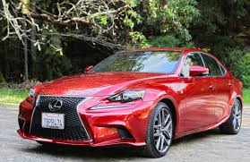 lexus is the new lexus is 350 is insanely fun business insider