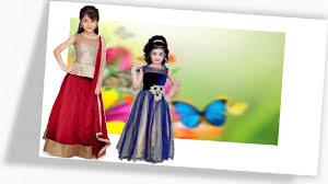 fashion dresses for kids girls dress designs wedding in amazon