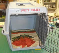 kennel quilts for a cause