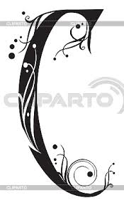 capital letters serie of high quality graphics cliparto 5