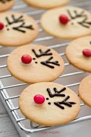 Recipe Decorated Cookies Best 25 Christmas Cookies Kids Ideas On Pinterest Christmas