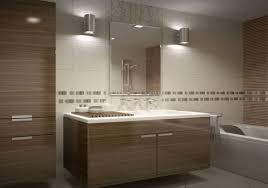 Lighting For The Bathroom Awesome Modern Bathroom Lights Contemporary Home Decorating For