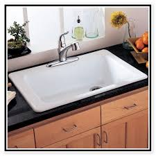 American Standard Cast Iron Kitchen Sinks - American kitchen sinks
