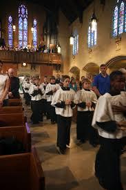 thanksgiving novena te deum laudamus photos mass of thanksgiving of fr john eudes
