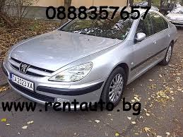 peugeot car hire travel to bulgaria by car rental car hire bulgaria sofia from