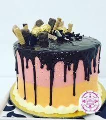infusions german chocolate drip cake u2013 jaracake