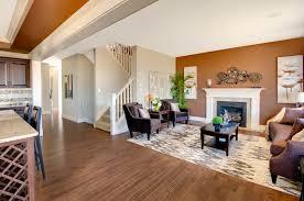 Tamarack Floor Plans by Secretariat 2589 Sq Ft Pacesetter Homes
