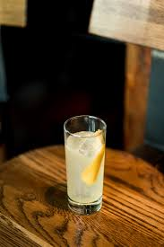 tom collins guy three cocktails you should be drinking to start off the new year