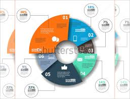 pie chart template u2013 16 free word excel pdf format download