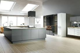 how to lay out an open plan kitchen design layout ideas galley a