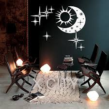 celestial home decor online get cheap sun moon wall decor aliexpress com alibaba group