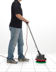 Picture Of Floor Buffer by Amazon Com Oreck Commercial Orb550mc Commercial Orbiter Floor