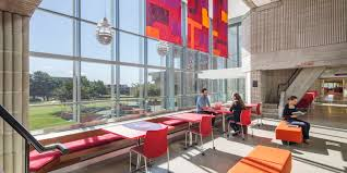 university of massachusetts dartmouth claire t carney library aia