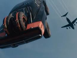 fast and furious 7 cars furious 7 u0027 how they dropped cars from a plane business insider
