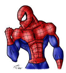 spider man jougeroth deviantart