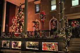 victorian street walk sharing christmas memories with mrs santa