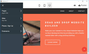 Best Resume Building Sites by Free Website Maker Software Review