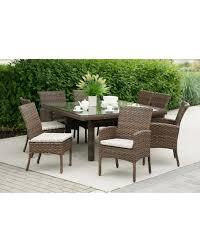 Portofino Patio Furniture Outdoor Valley Ridge Fine Furniture Fredericton Nb