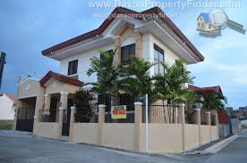 2 storey dream house at cecilia heights buhangin davao city