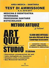 test ingresso veterinaria fr artquiz studio test di ammissione a medicina