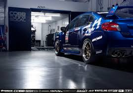 2016 subaru impreza wheels track function custom wheels work wonders with 2015 wrx sti