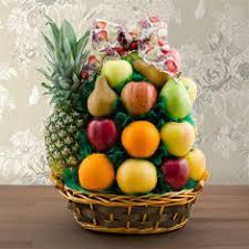 friut baskets just fruit gift baskets nj fruit baskets at capalbo s gift baskets