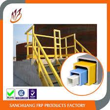 Fiberglass Handrail Frp Fiberglass Handrail Railing Systems Buy Fiberglass Handrail