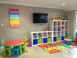 Ideas To Organize Kids Room by Best 25 Playroom Shelves Ideas On Pinterest Kids Playroom