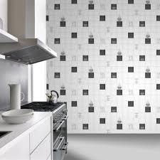 Modern Kitchen Wallpaper Ideas Kitchen Accessories Close Up Look On Rasch Teatime Teapot Coffee