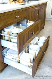 drawer pull outs for kitchen cabinets kitchen cabinet drawer pulls malekzadeh me