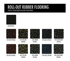 4 x 25 roll out rubber flooring contact us get rxd