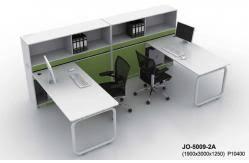 bureau 2 personnes bureau pour deux mobilier décoration