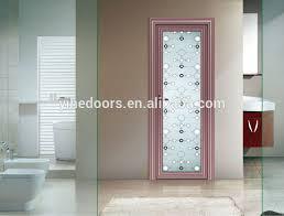 Bathroom Door Ideas Bathroom Doors Design Aluminium Bathroom Doors Best Design Sc