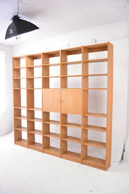huge room divider bookcase wall unit