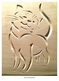 Wood Carving Patterns Free Animals by 1180 Best Carvings Images On Pinterest Wood Art Carved Wood And