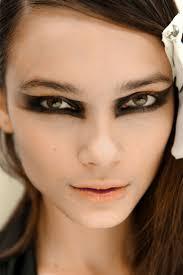 best 25 dramatic eyeliner ideas on pinterest dramatic winged