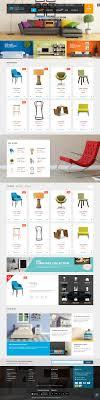 Chair Website Design Ideas Furnicom Responsive Prestashop Furniture Theme Interior Design