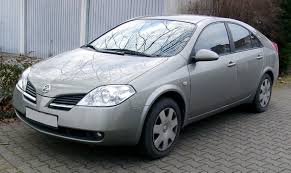 2005 nissan primera 1 9 dci related infomation specifications