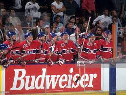 1993 stanley cup finals game 4 montreal canadiens v los angeles