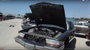 auto junkyard virginia beach 1994 buick roadmaster sedan at garden st u pull it junkyard in ft