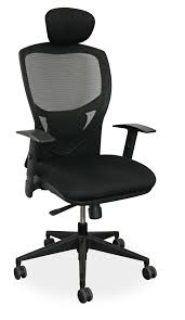 highback office chairs